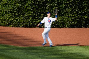 pic Coghlan Cubs fielding-1