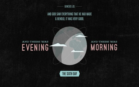 Great KJV Bible verses about earth
