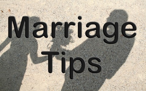 5 Tips for When Your Marriage Feels Dead