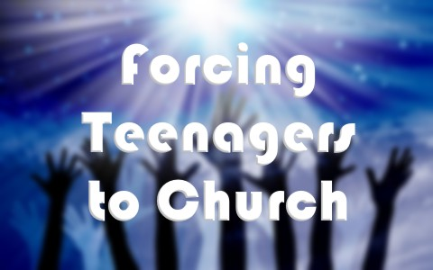 should-you-force-your-teenager-to-go-to-church