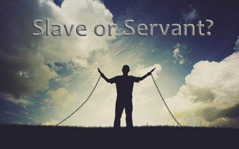 What Does It Mean To Be A Slave Of Christ?