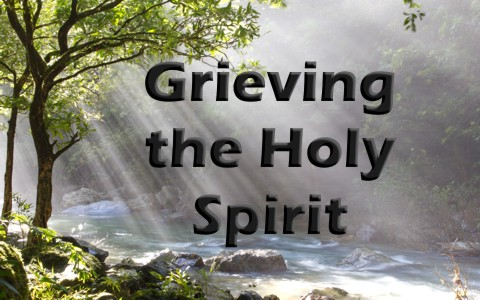 Image result for image grieving the Holy Spirit
