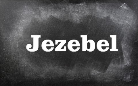 Who Was Jezebel?