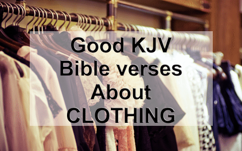 Is there in the KJV Bible any scriptures that a men can not wear braided hair?