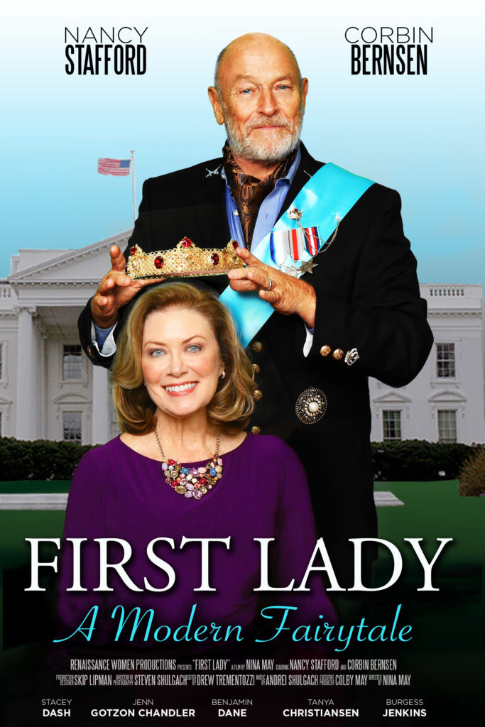 First Lady A Modern Fairytale Movie